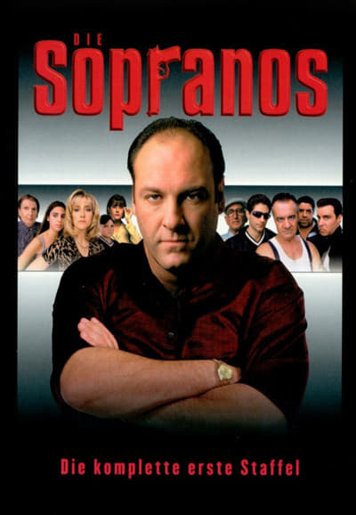 Sopranos Stream Deutsch