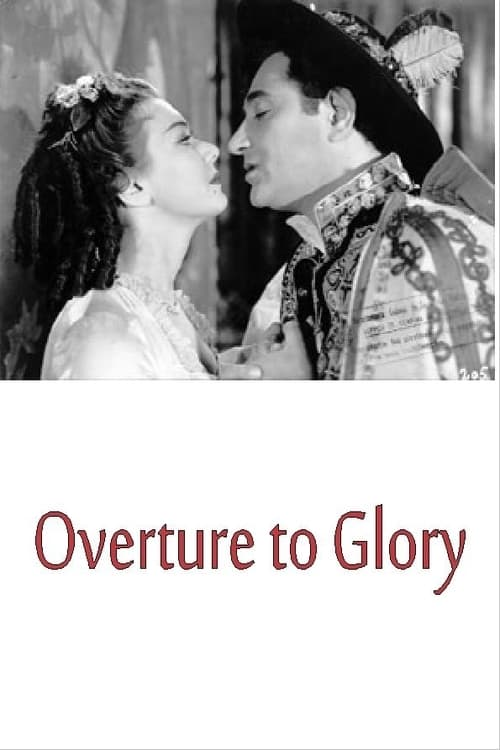 Ver Overture to Glory Online HD Español (1940)