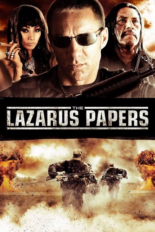The Lazarus Papers on FREECABLE TV