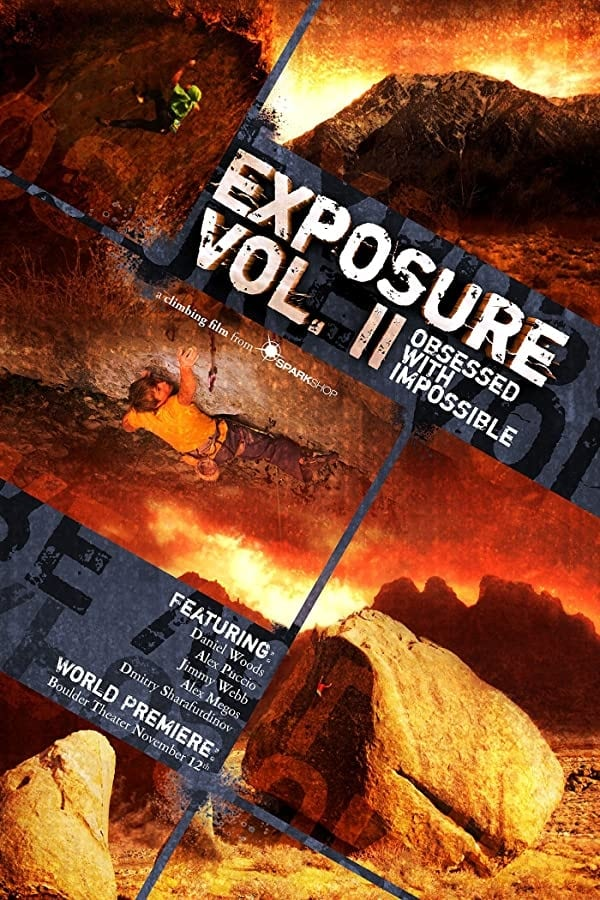 Exposure: Vol. 2 on FREECABLE TV
