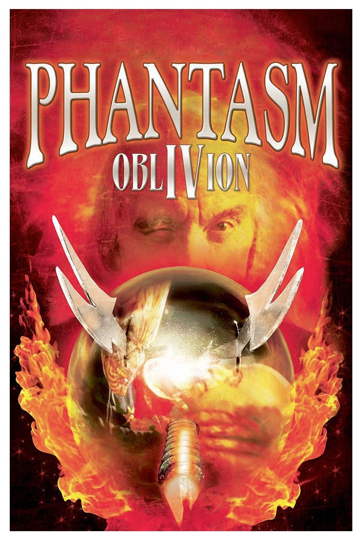 Phantasm IV: Oblivion on FREECABLE TV