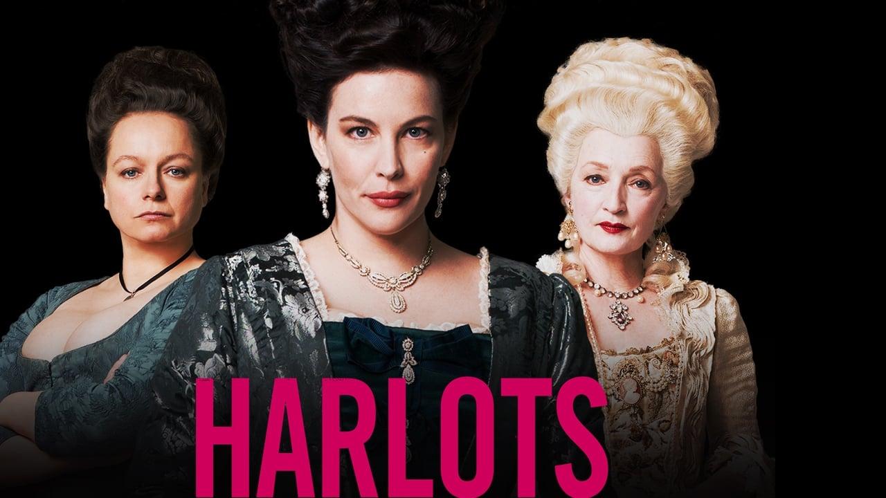 Harlots will not have a fourth season at Hulu