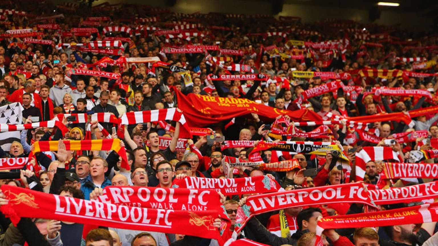 Liverpool FC: The Greatest Premiership Game Ever