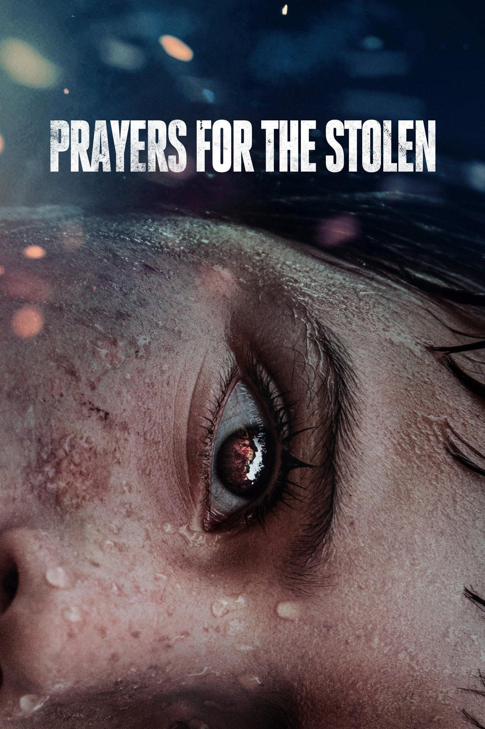 Prayers for the Stolen (2021)