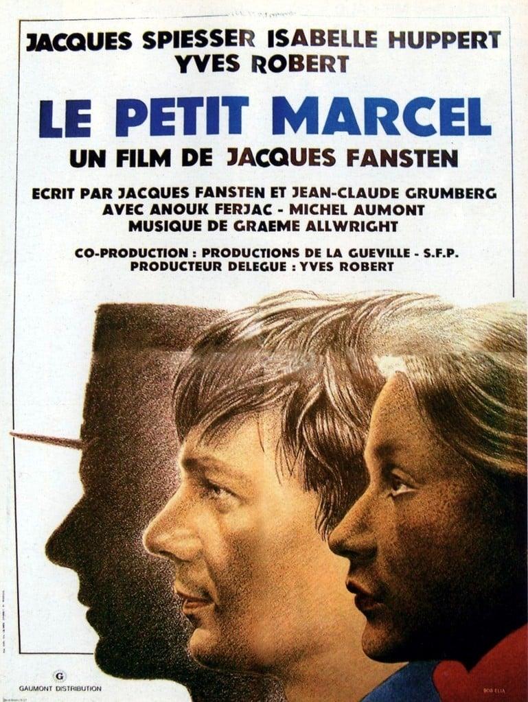 Ver Le petit Marcel Online HD Español (1976)