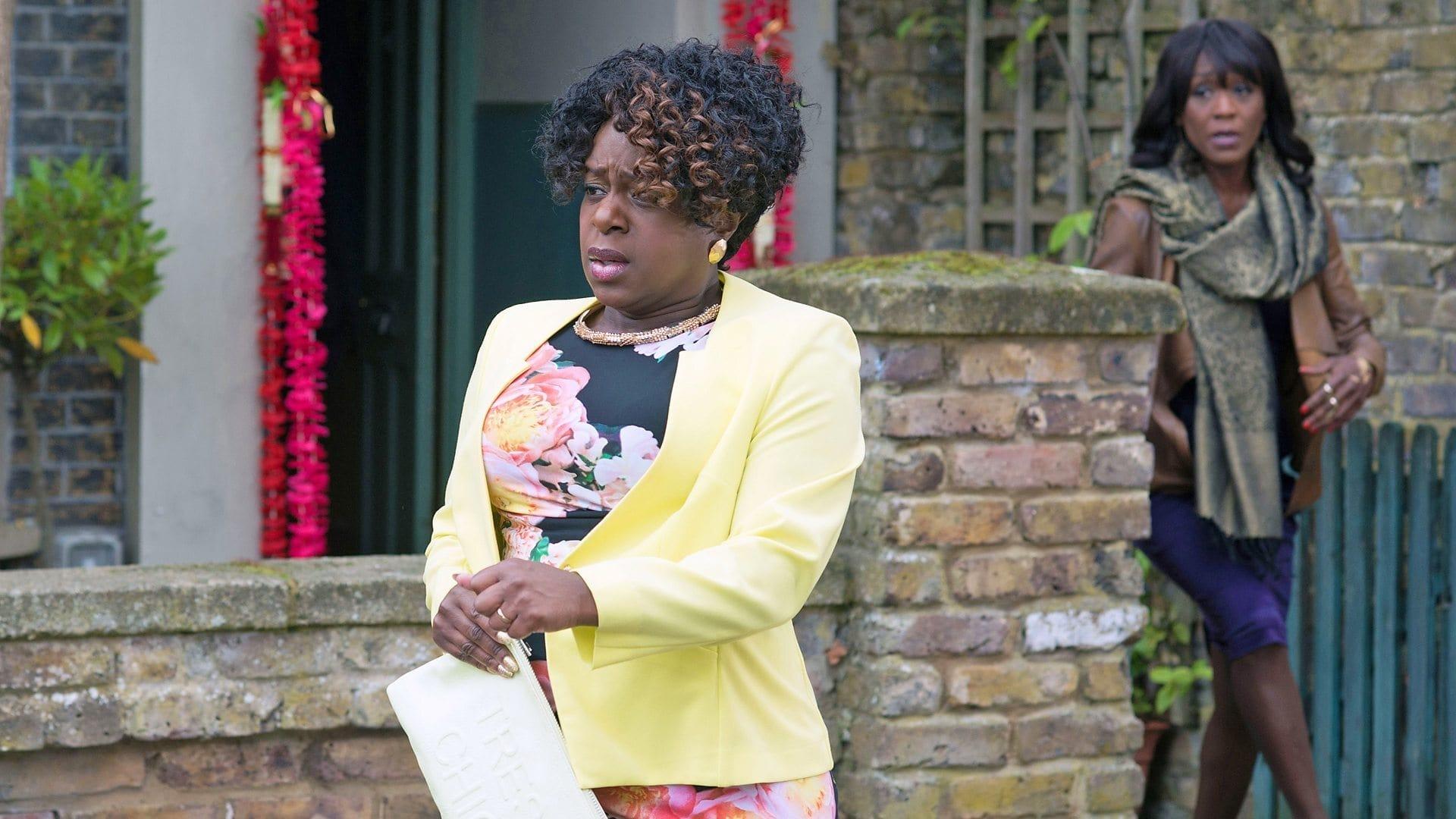 EastEnders Season 31 :Episode 177  05/11/2015