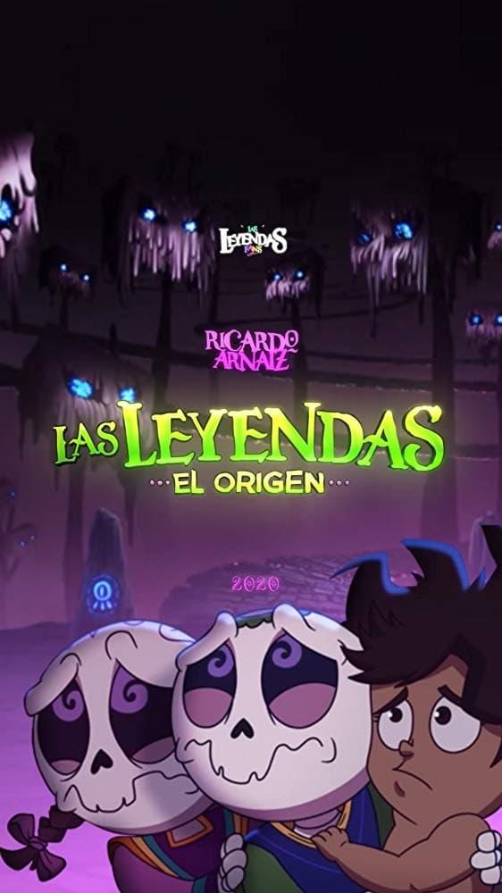 Legend Quest: The Origin (2020)