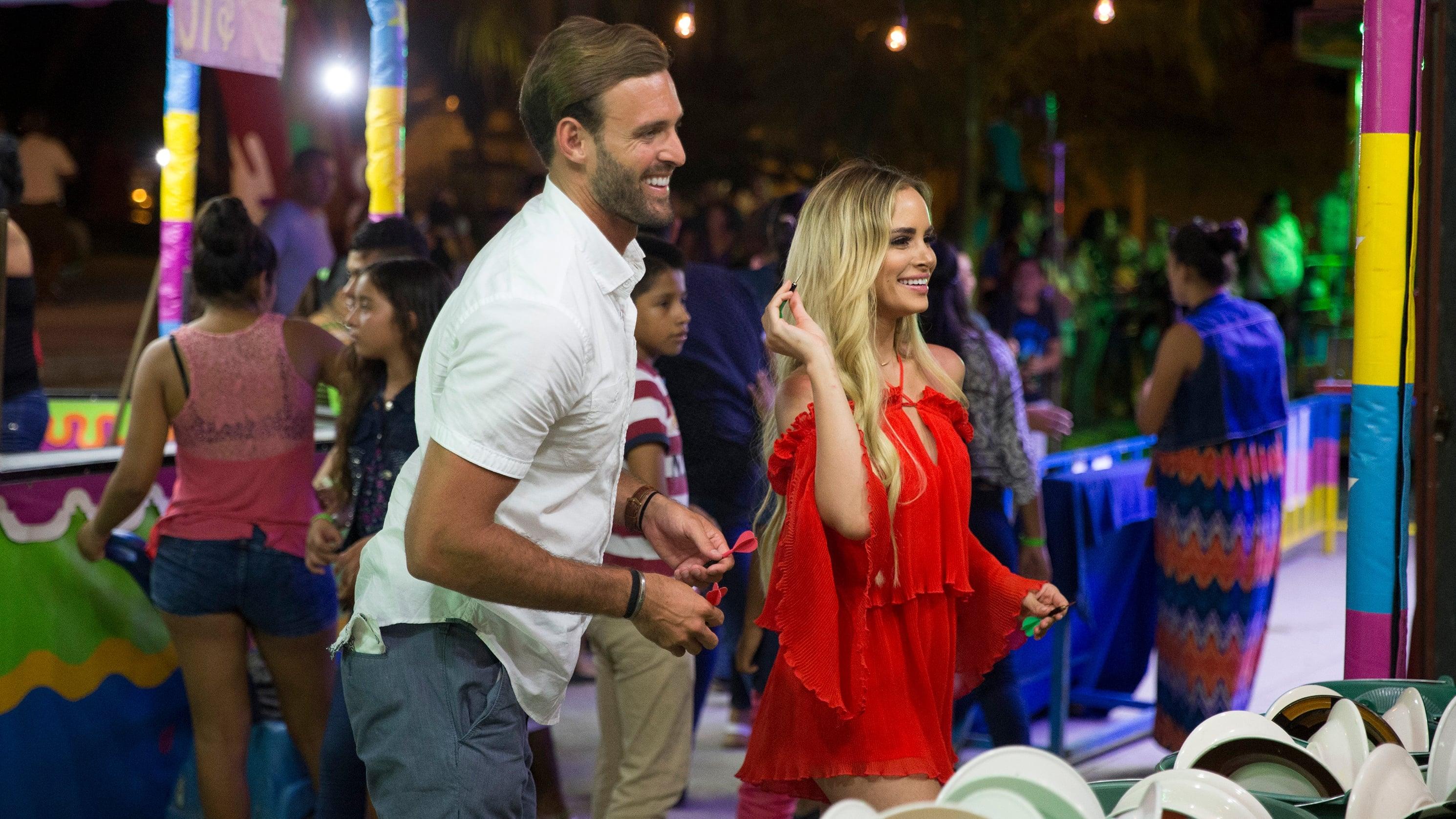 Bachelor in Paradise - Season 4 Episode 7 : Week 4, Part 1