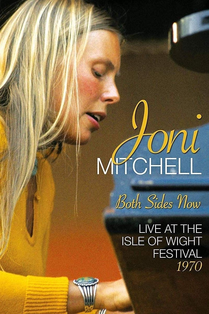 Joni Mitchell - Both Sides Now: Live at the Isle of Wight Festival 1970 (2018)