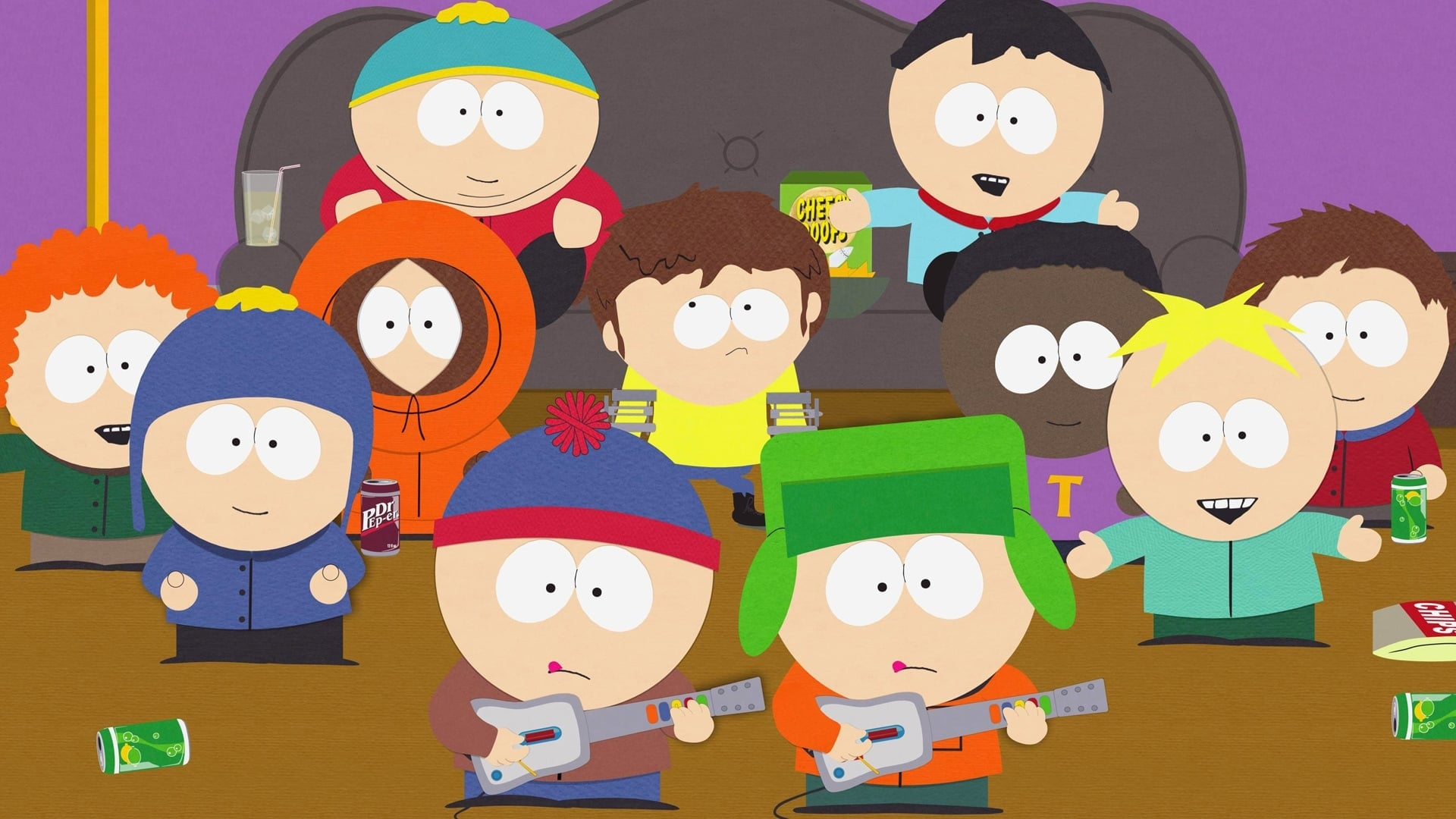 South Park - Season 3