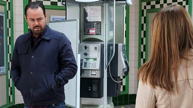 EastEnders Season 36 :Episode 107  09/11/2020