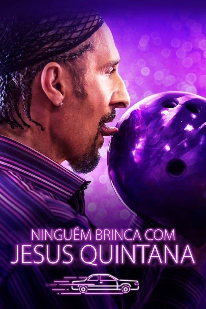Ninguém Brinca com Jesus Quintana Dublado
