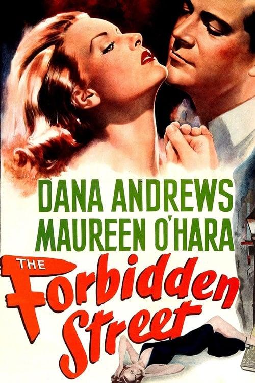 The Forbidden Street (1949)