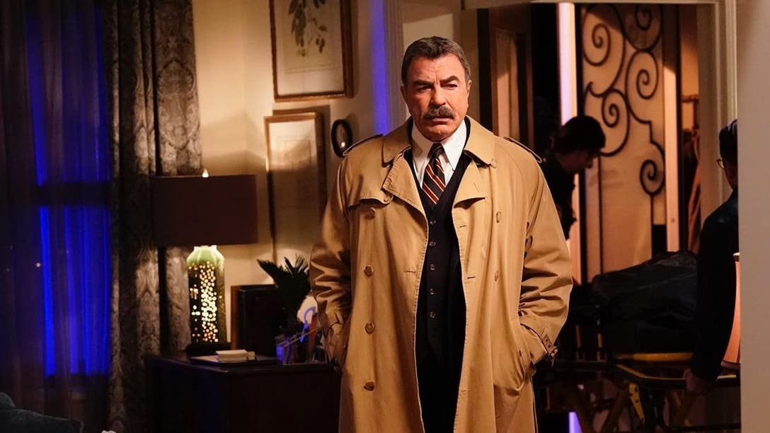 Blue Bloods Season 10 :Episode 4  Another Look