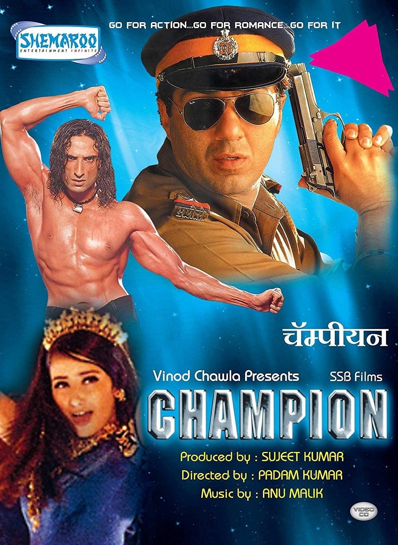 Ver Champion Online HD Español ()