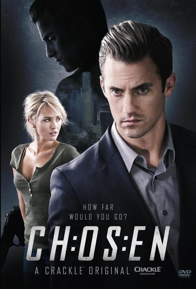 Chosen series tv complet