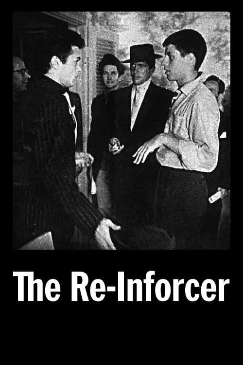 The Re-Inforcer poster