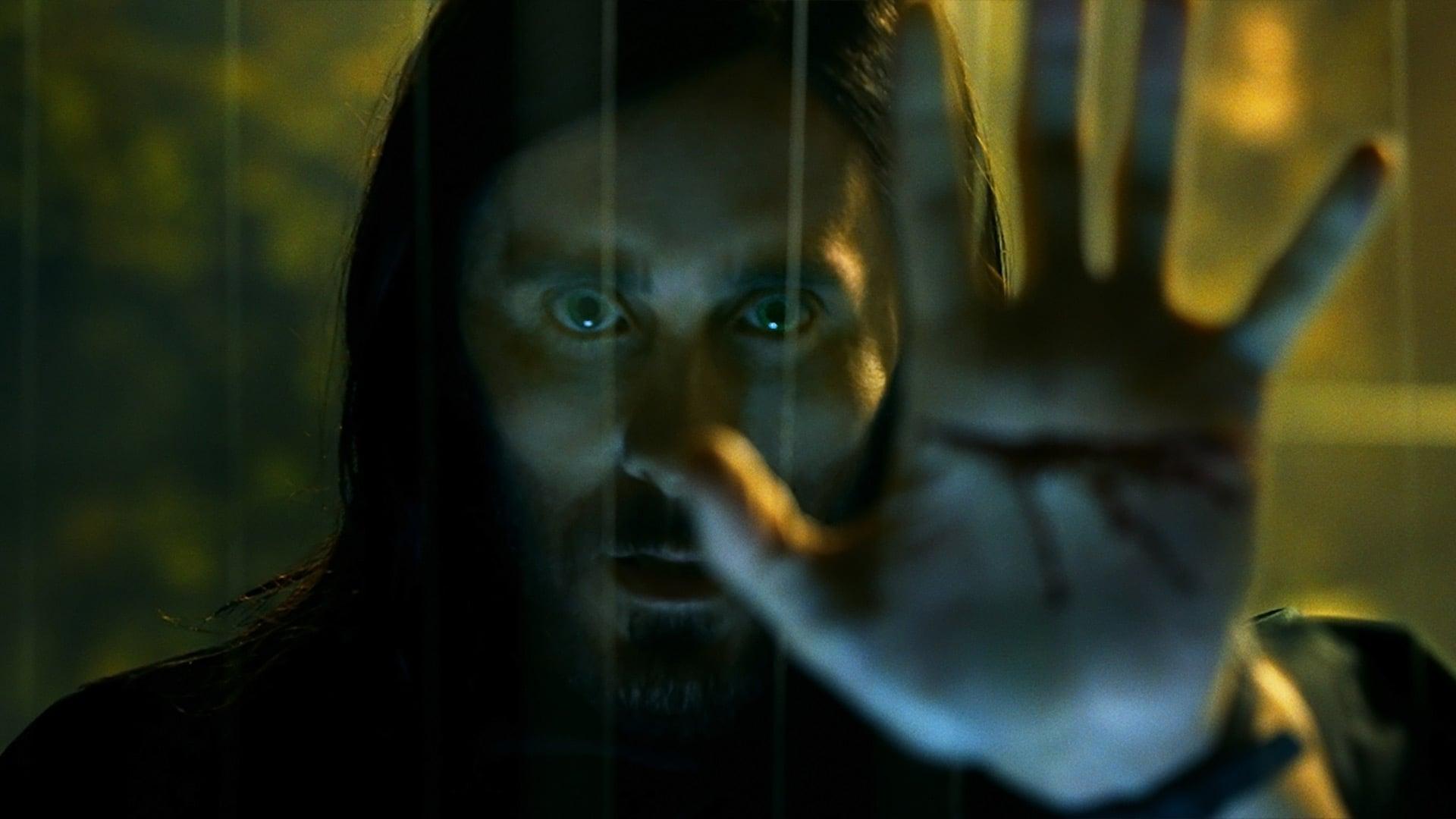 Morbius (2021)