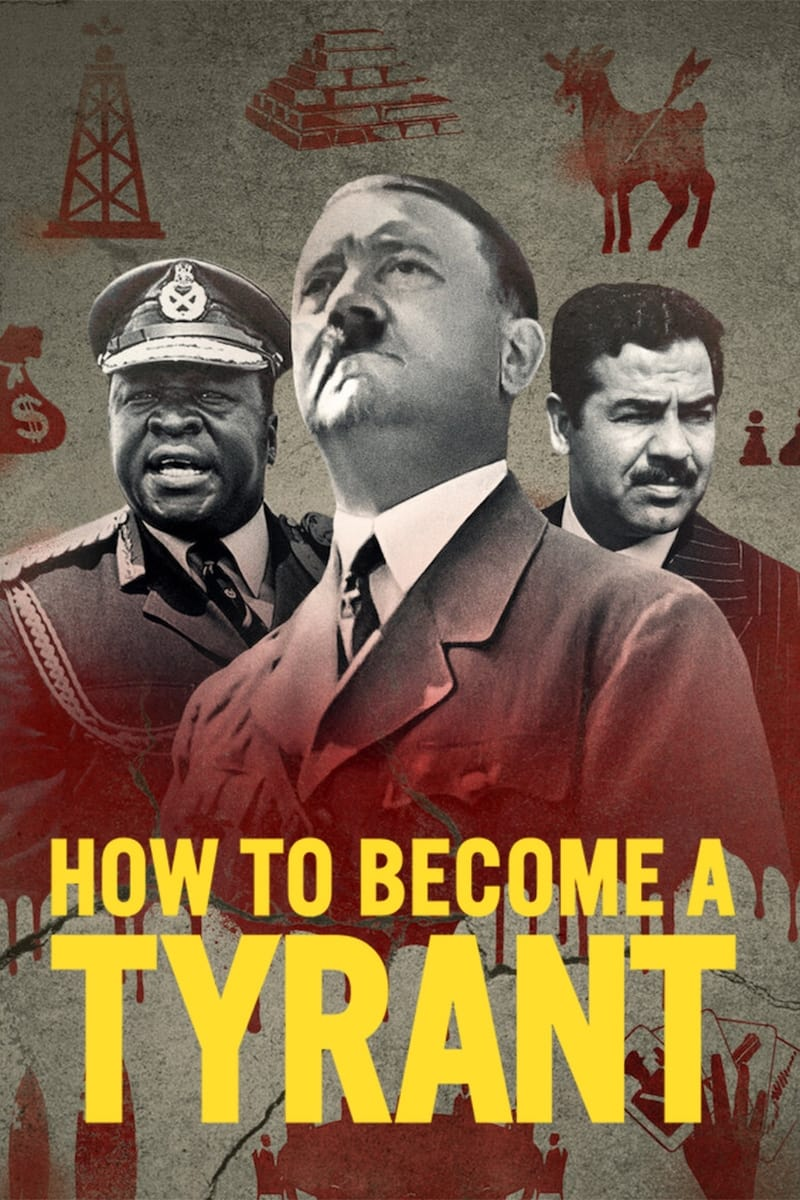How to Become a Tyrant TV Shows About Military