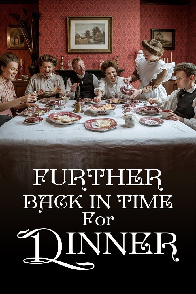 Further Back in Time for Dinner TV Shows About Inn