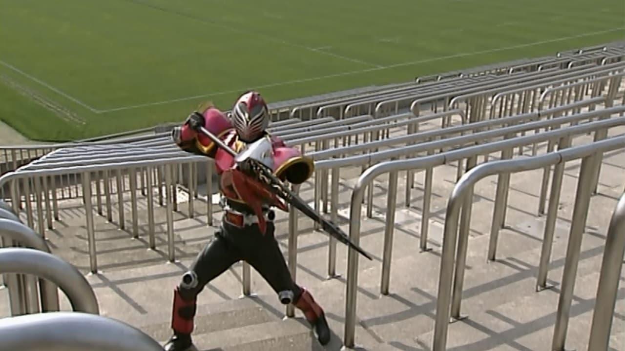 Kamen Rider Season 12 :Episode 13  Episode 13