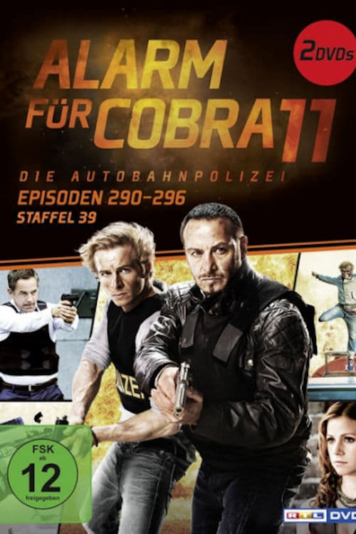 Alarm for Cobra 11: The Motorway Police Season 39