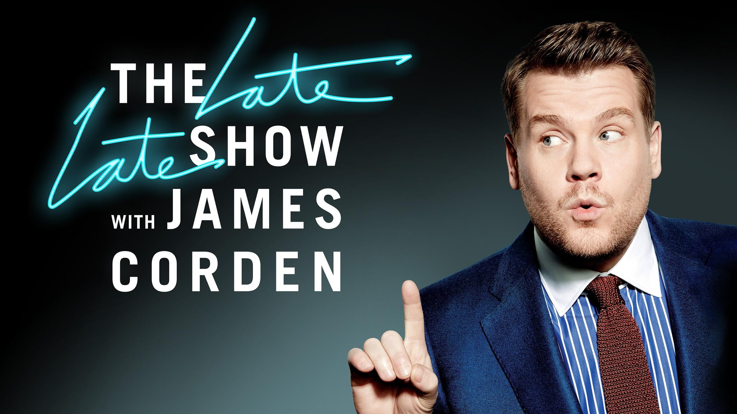 The Late Late Show with James Corden Trailer