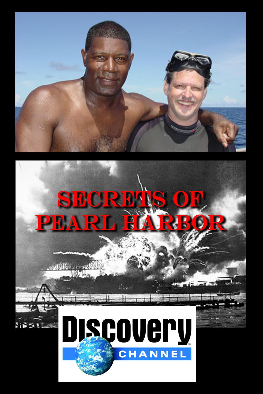 watch Secrets of Pearl Harbor 2004 online free