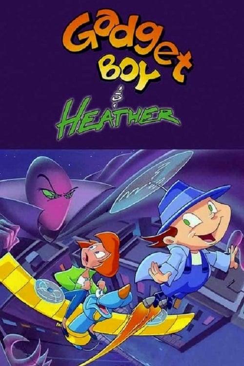Gadget Boy & Heather (1995)