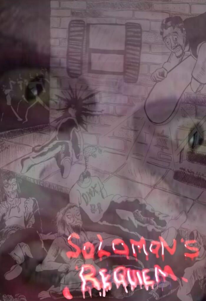 Ver Solomon's Requiem Online HD Español ()