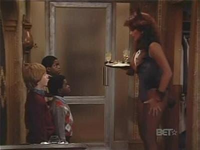 Diff'rent Strokes Season 6 :Episode 7  The Moonlighter