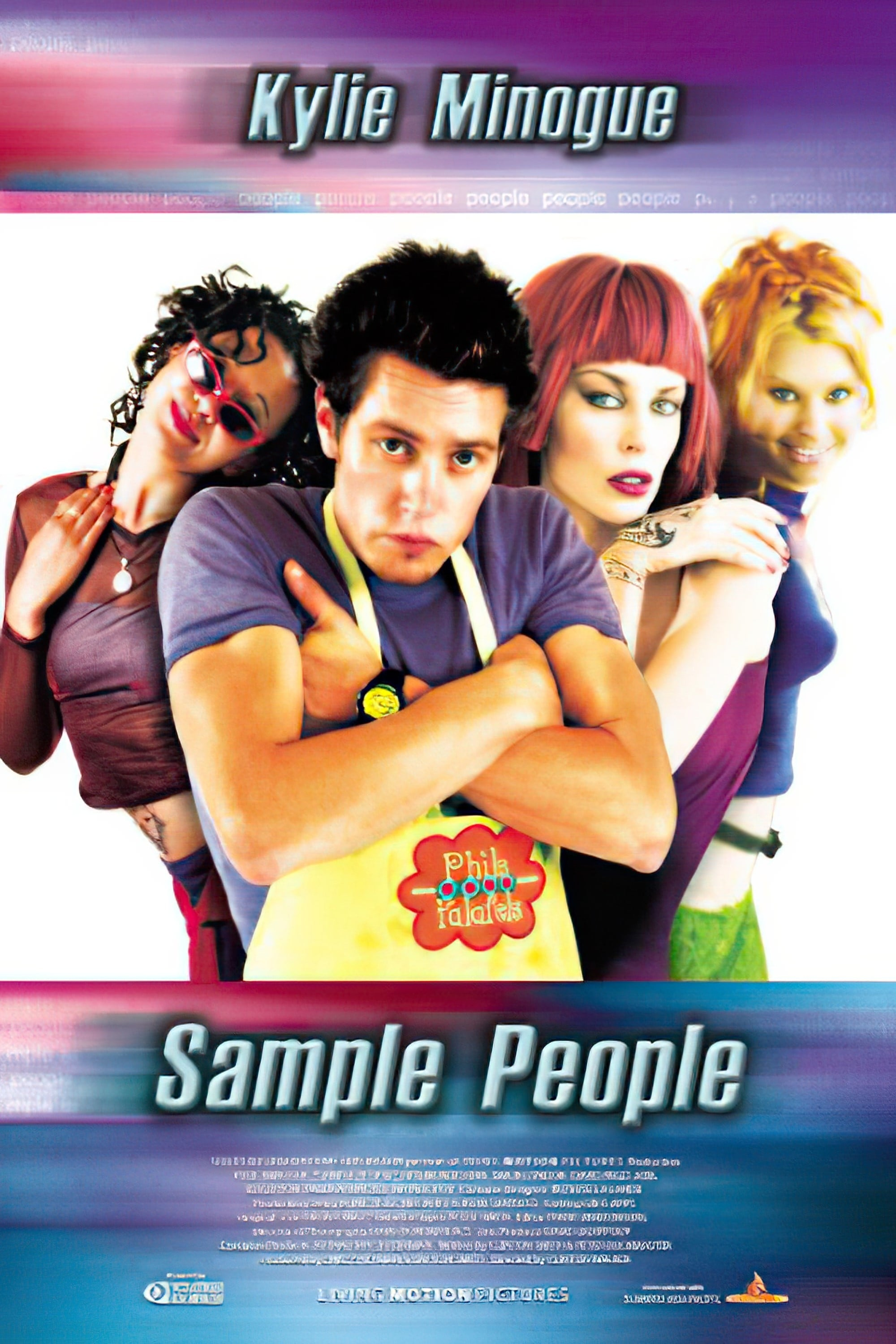 Sample People on FREECABLE TV