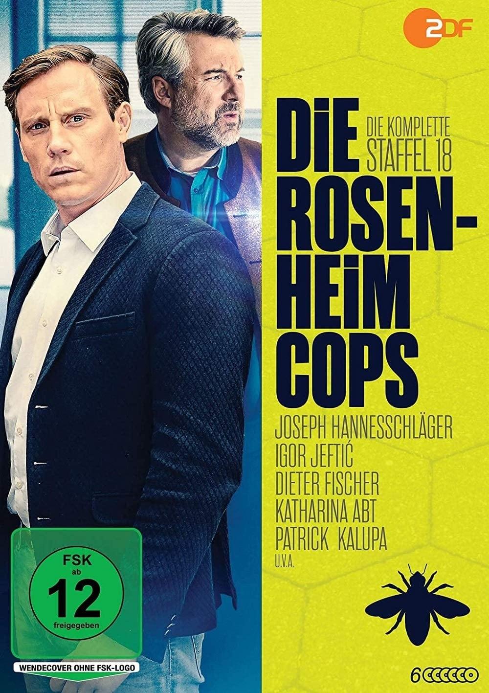 Die Rosenheim-Cops Season 18