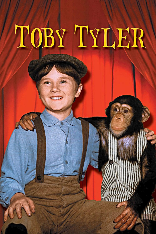 Toby Tyler (1960)