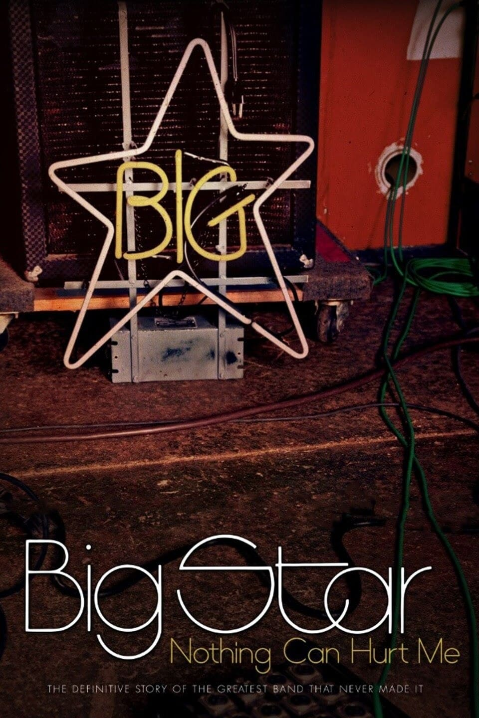 Big Star: Nothing Can Hurt Me on FREECABLE TV