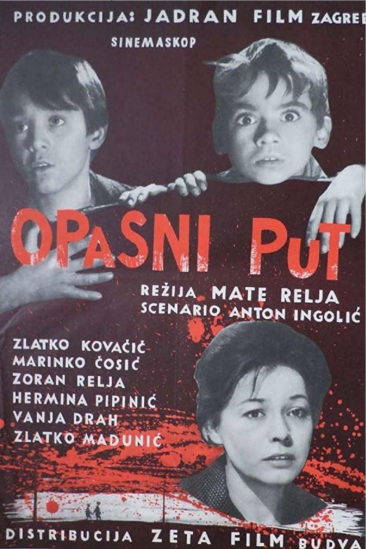 Ver Opasni put Online HD Español (1964)