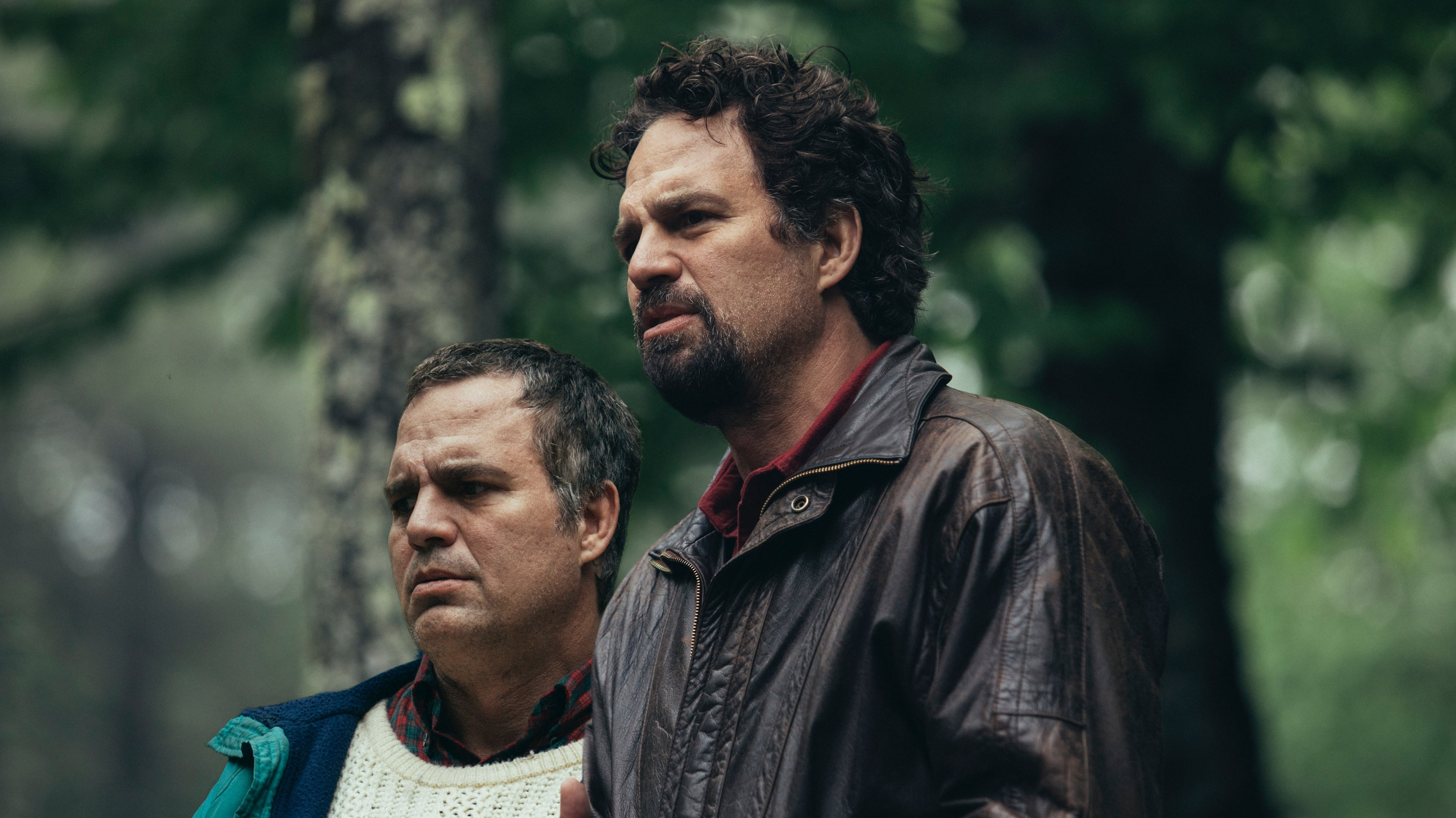 Trailer voor I Know This Much is True met Mark Ruffalo