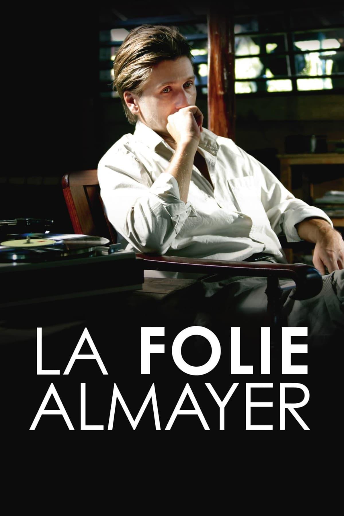 La Folie Almayer streaming sur libertyvf