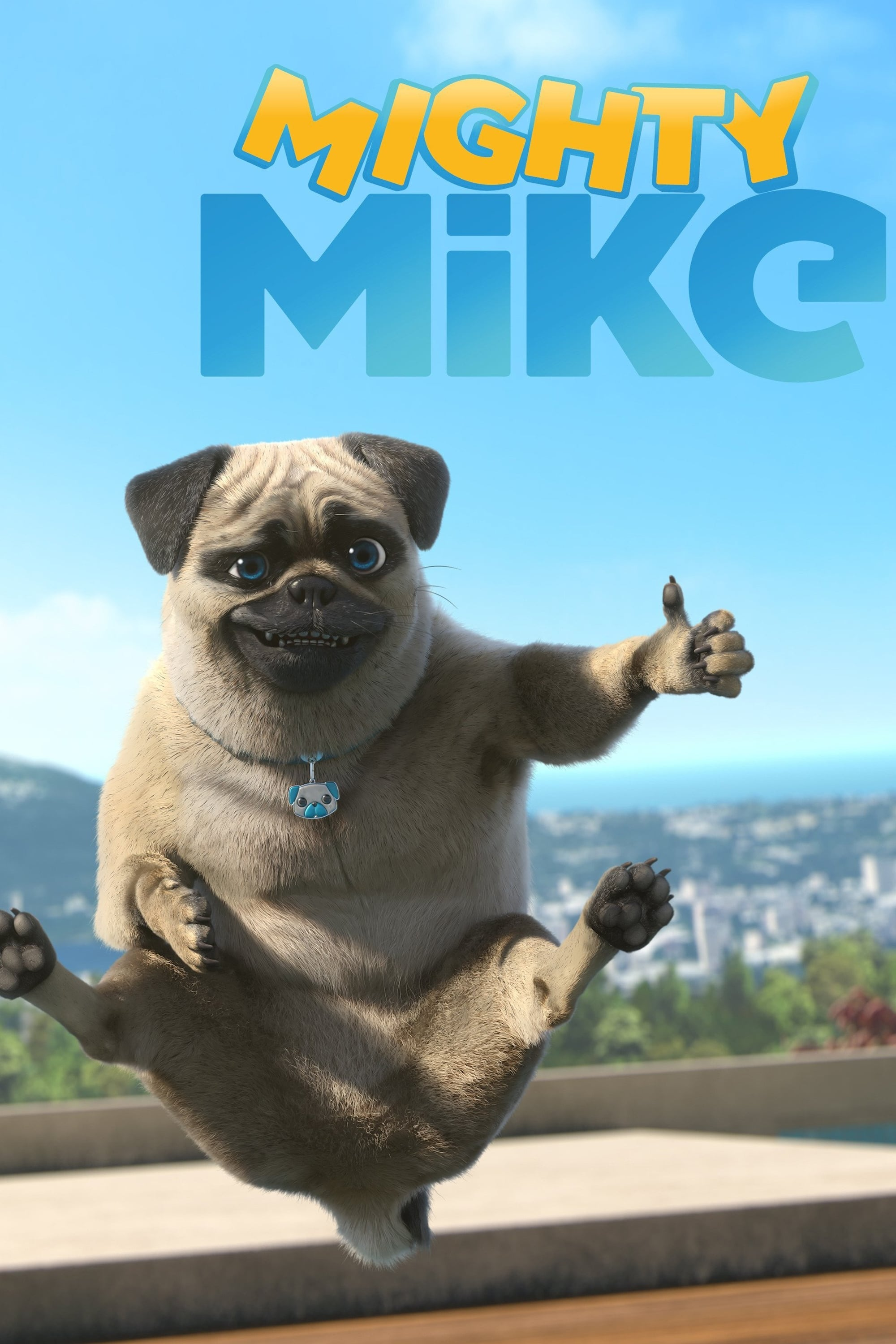 Mighty Mike (2019)