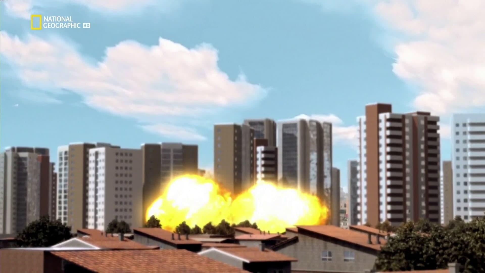 Mayday Season 15 :Episode 7  Carnage in Sao Paulo (TAM Transportes Aéreos Regionais Flight 402)