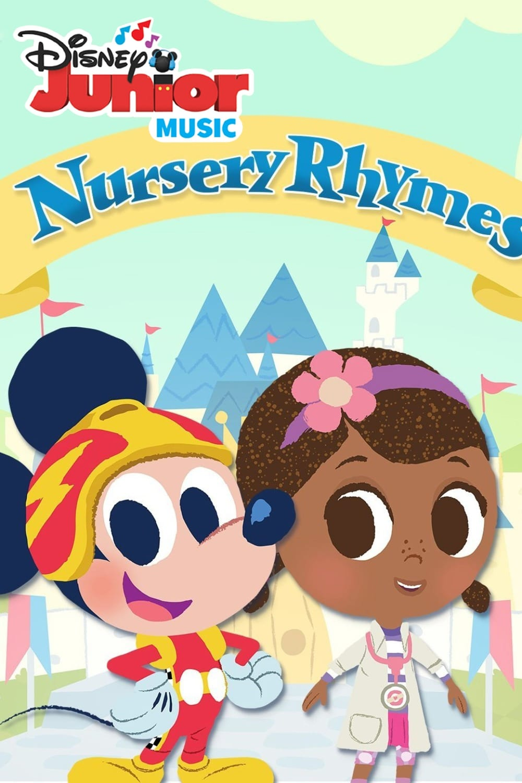 Disney Junior Music Nursery Rhymes sur annuaire telechargement