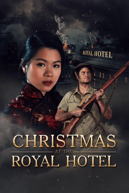 Phim Giáng Sinh Trong Khách Sạn Hoàng Gia - Christmas at the Royal Hotel