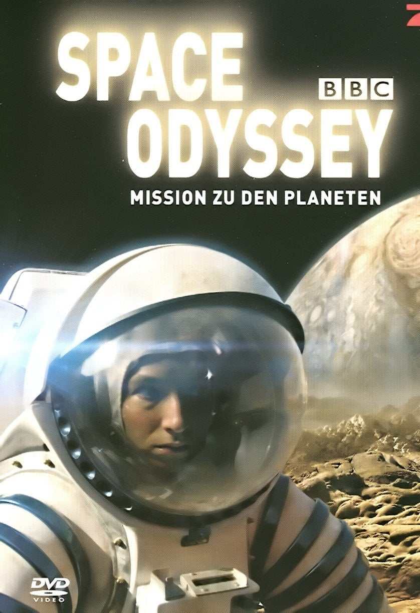 Space Odyssey: Voyage To The Planets TV Shows About Space Travel
