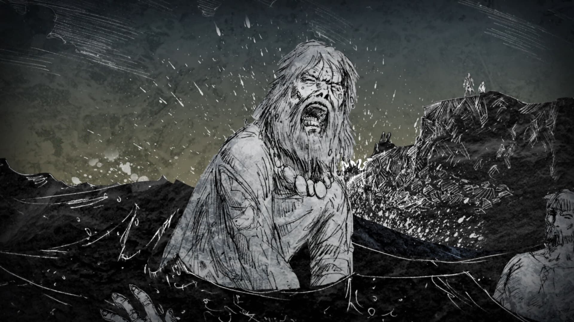 Game of Thrones Season 0 :Episode 96  Histories & Lore: The Drowned God