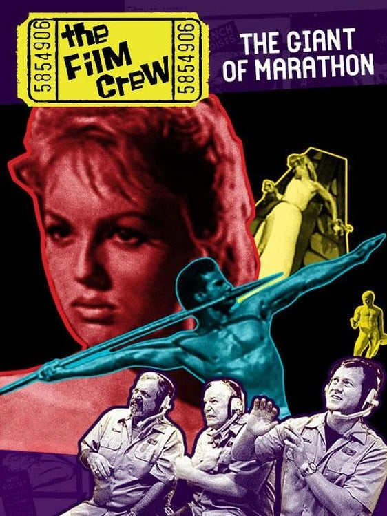 Ver The Film Crew: Giant of Marathon Online HD Español (2007)