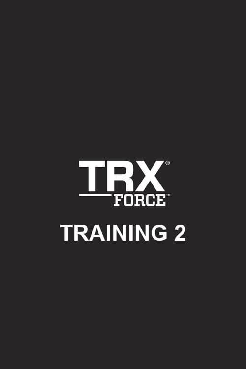 TRX Force Training 2 (2012)