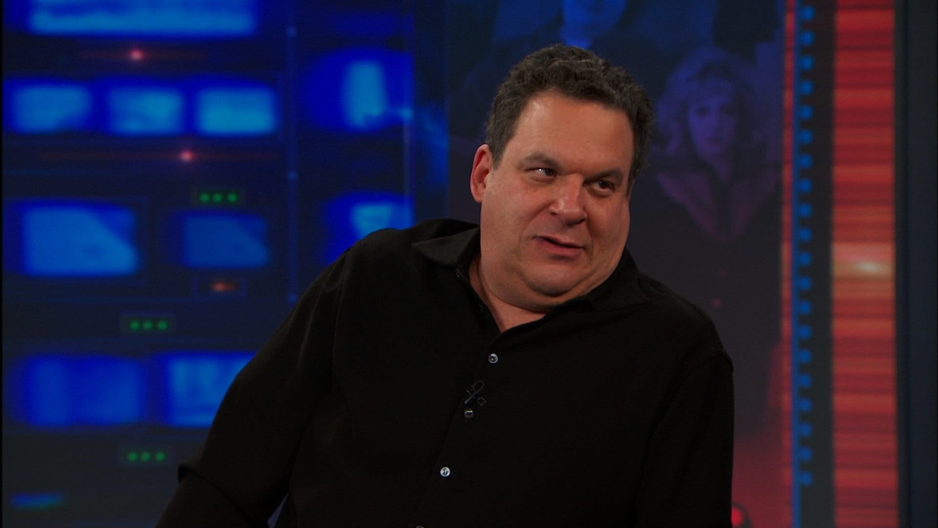 The Daily Show with Trevor Noah Season 19 :Episode 53  Jeff Garlin