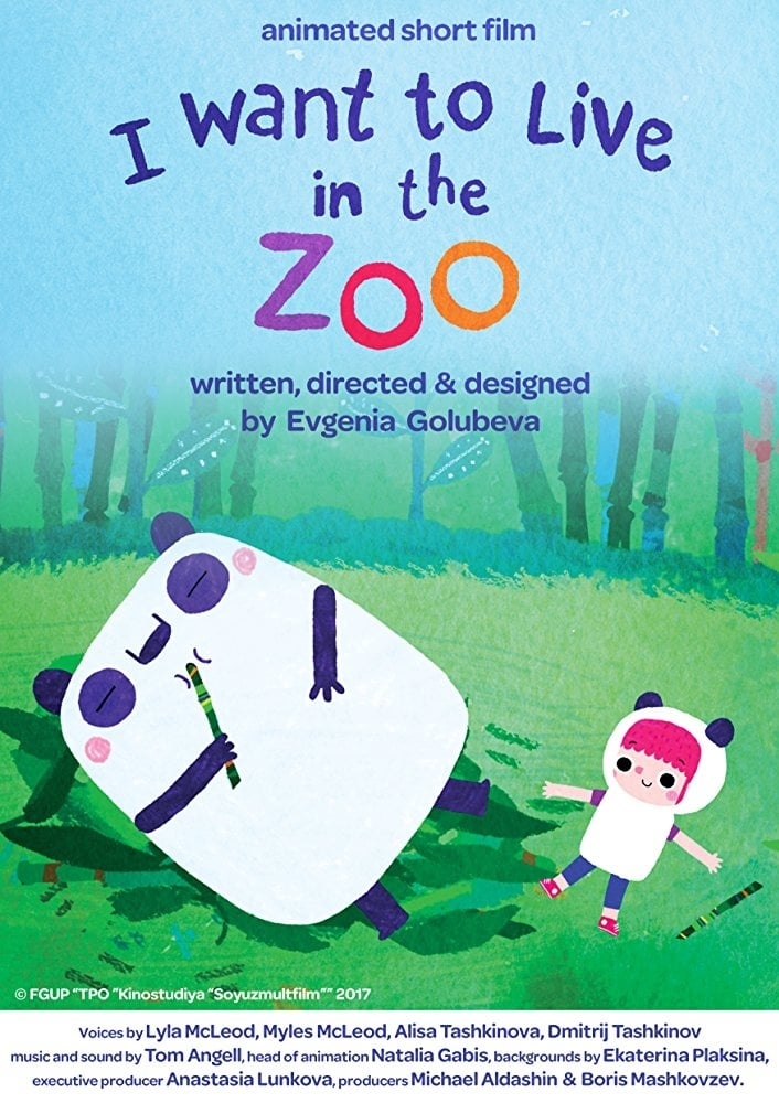 Ver I Want To Live In The Zoo Online HD Español ()