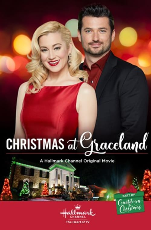 watch Christmas at Graceland 2018 online free
