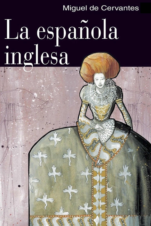 Póster La española inglesa